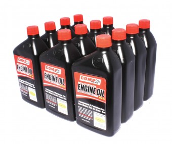 COMP 15W-50 Muscle Car and Street Rod Oil