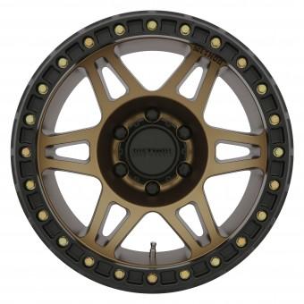 MR106 Beadlock Method Bronze