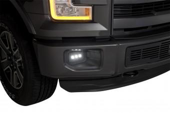 Luminix High Power LED Fog Lamps
