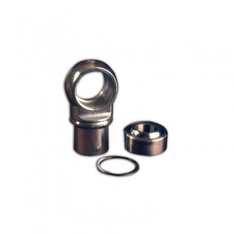 16T Bearing Housing Assembly