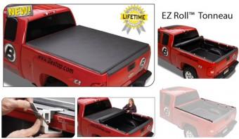 EZ RollT Soft Tonneau Cover