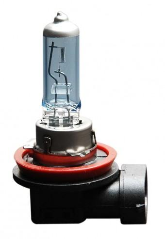 Super White Head Light Bulb Assembly