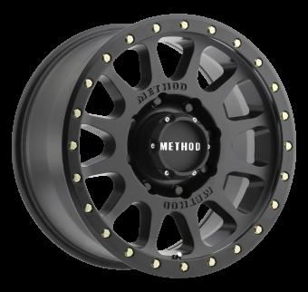 MR305 NV HD Matte Black