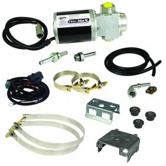 Flow-MaX Fuel Lift Pump - Chevy 2001-2010 6.6L