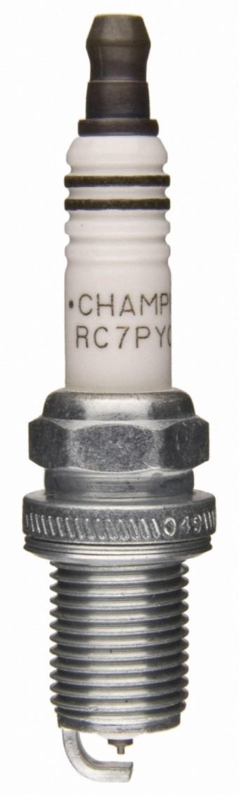 Champion Platinum Power - Boxed - RC7PYCB