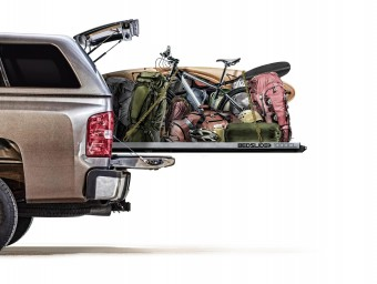 """BEDSLIDE 5 1' Chevy Colorado/Canyon 3/4 Ext 1000lbs CLASSIC 60"""" X 42"""""""
