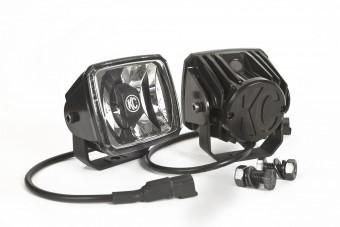 Gravity Series LED Driving Light