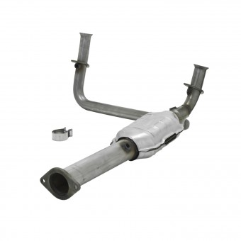 Catalytic Converter - Direct Fit - 49 State - 3.00 in Inlet/Outlet