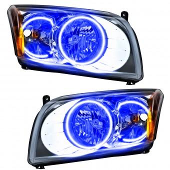 2007-2011 Dodge Caliber ALL SMD HL