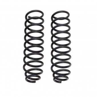 2007-17 JEEP JK 2.5'' Front Coil Springs