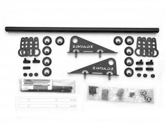 Modular Rack Mid Size Trucks MegaWatt Roof Multiple LEDs Kit