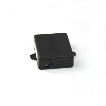 Dual Video Input Interface