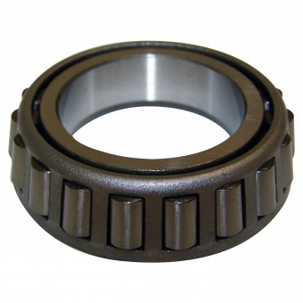 Wheel Bearings; Seals; and Related Components