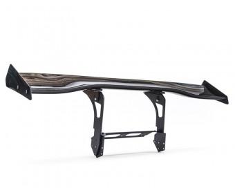 Carbon Fiber Rear Spoiler 61 Inch McLaren 570S Agency Power