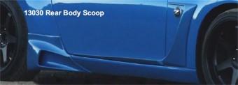 Body C-Scoop