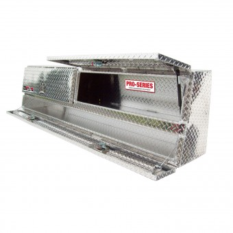 Brute Contractor TopSider Tool Box