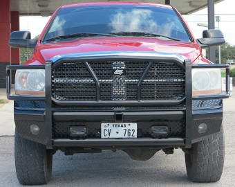 HD Front Bumper Replacements