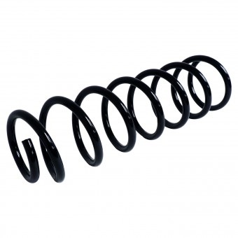 Front Coil Spring for 2007-2018 Jeep JK Wrangler w/ Various Packages