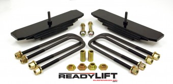 1999-04 FORD F250/F350/F450 2'' Front Leveling Kit