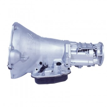 Transmission Kit - 2005-2007 Dodge 48RE 2wd w/TVV Stepper Motor
