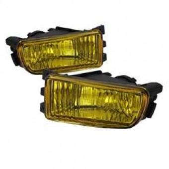 OEM Fog Lights wo/switch - Yellow