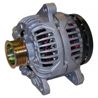 Alternator/Generator and Related Components