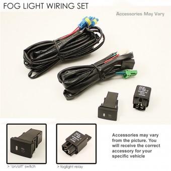OEM Fog Lights