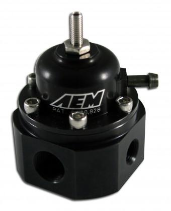 Adj Fuel Press Reg