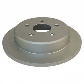 Drums and Rotors