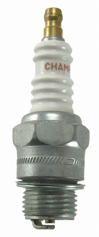 Champion Indust. / Agri Plugs- Boxed - D14