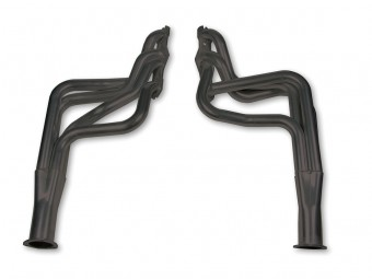 Hooker Super Competition Long Tube Header - Painted