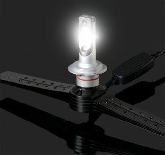 F1 Putco LED Kit