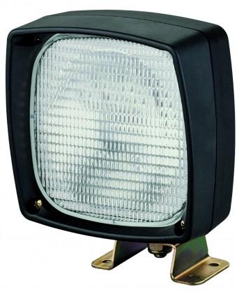 Module 120 AS 200 FF Heavy Duty Halogen Work Lamp (CR)