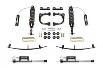 "3"" UCA SYS W/ DL 2.5 C/O RESI & RR DL RESI & RR LEAF PACK 05-14 TOY TACOMA 2/4WD"