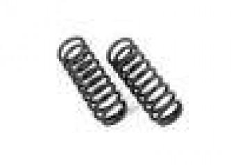 Coil Springs - Pair -Rear - 4 Lift - 18-20 Wrangler JL 4-Door