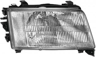 Audi 100 Headlamp, right