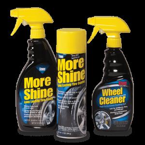 Wheel & Tire Care