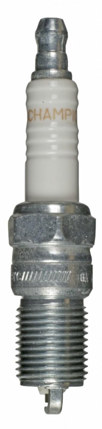High Performance Spark Plug