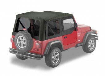 Replace-A-TopT Soft Top