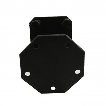 Spare Tire Relocation Bracket