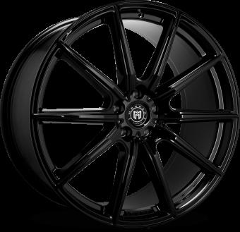 MS10 Gloss Black