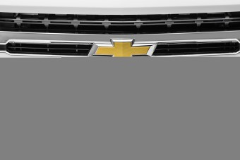 Front Bumper Top LED Kit