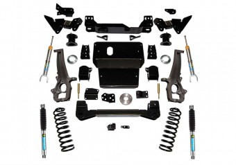 LIFT KIT DG 1500 RAM 12-14 6''