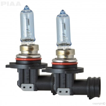9005/HB3 Xtreme White Hybrid Replacement Bulb