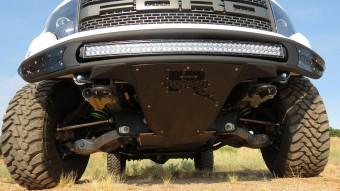 Venom R Front Bumper