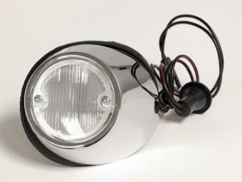 69-70 BACK UP LAMP/LH