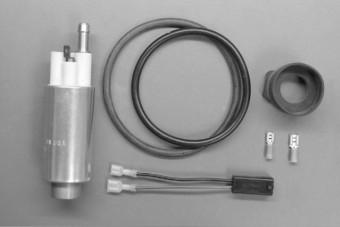 12V In-Tank Fuel Pump - For FI - 12PSI 29GPH