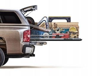 BedSLIDE 6 4 FT 06-10 Dodge Ram 1500/2500/3500 6 2 FT Toyota 75 Percent Ext 1500lbs CONTRACTOR 73X48 Inch
