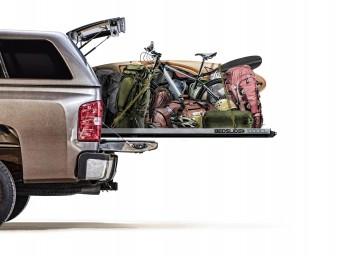 BedSLIDE CLASSIC 99-Pres Chevy Silverado 1500/2500/3500 8 FT Long Bed 3/4 EXT 1000 LB Capacity
