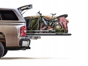 BedSLIDE CLASSIC 92-14 Chevy Suburban W/Cargo Door Or Lift Gate 3/4 EXT 1000 LB Capacity